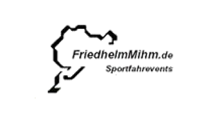Logo Sportfahrevents Friedhelm Mihm