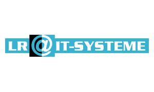Logo LR IT-Systeme