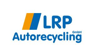 Logo LRP-Autorecycling Chemnitz GmbH