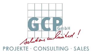 Logo GCP Consulting GmbH