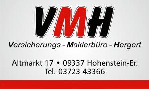 Logo VMH